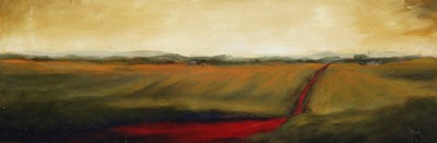 Wine Country 12x36
